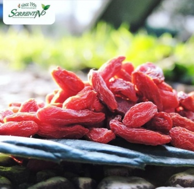 5 Good reasons to eat goji berries