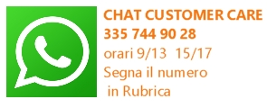 Customer Care whatsapp