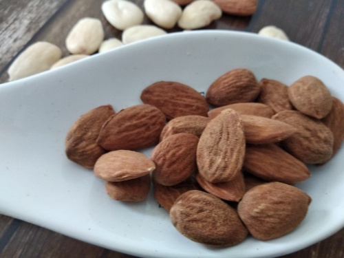 Oxidative Stress Combat it with Almonds